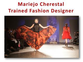 Mariejo Cherestal - Trained Fashion Designer