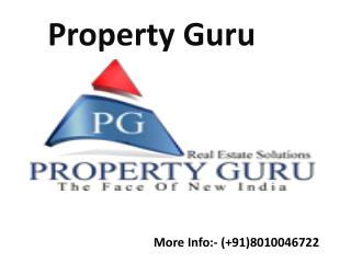 2 BHK, 3BHK Residential Flat for Sale in Noida Extension