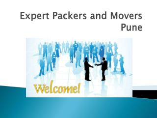 Packers and Movers Pune @ http://www.expert5th.in/packers-an