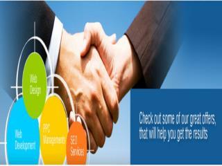 Best SEO & Responsive web designing company India