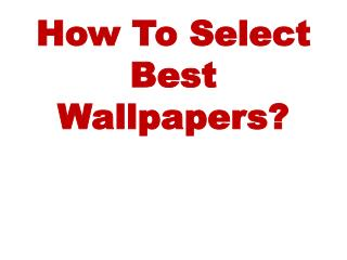 How To Find 3d Wall panel Wallpaper