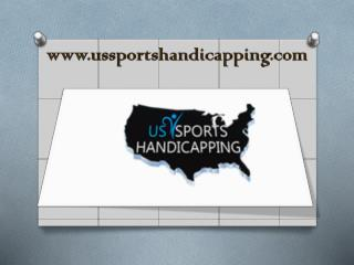 Sports Betting Handicappers