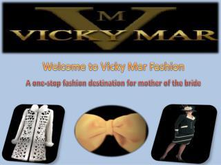 Vicky Mar Fashions