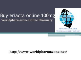 Buy eriacta 100mg online