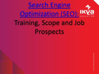 SEO Training in Hyderabad placement