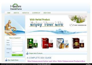 Herbal Medicines - Manufacturer,
