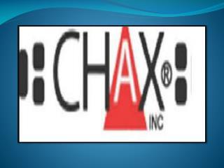 Chax Inc