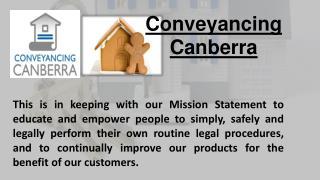 Conveyancing Melbourne