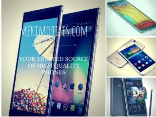 Samsung Dual SIM Smartphone