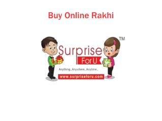 Online Rakhi – Rakhi Shopping, Buy Rakhi 2015,Rakhi Collecti