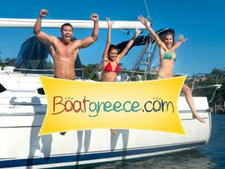 Hire Boat in Greece - boatgreece.com