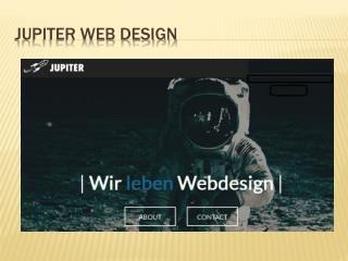 Webdesign Darmstadt