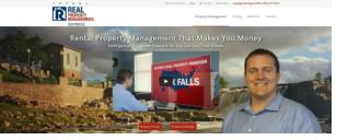 Express Real Property management in Sioux Falls