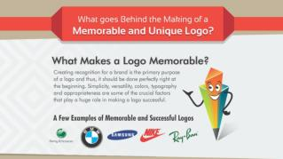 How to Come Up with a Brilliant Logo for Your Business