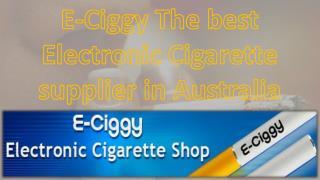 buy e-cigarette australia