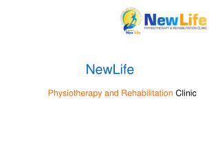 Physiotherapy doctors in chandigarh | New Life Physiotherapy