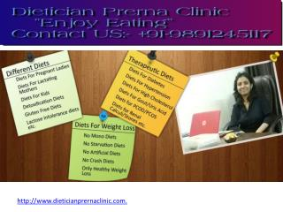 Best Dietician Nutritionist Clinic Gurgaon