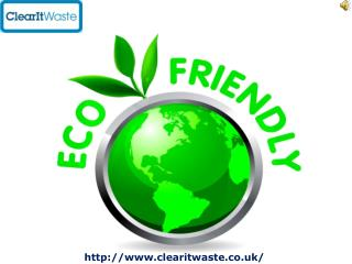 Need An Effective Rubbish Removal Services