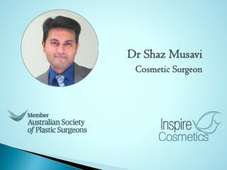 Dr Shaz Musavi