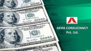 AFFIFA consultancy