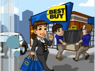 Best Buy- case study