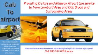 Taxi to Lombard