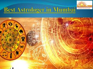 Best Jyotish Astrologer in Mumbai