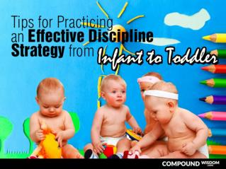 Tips for Practicing an Effective Discipline Strategy from In