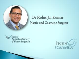 Dr Rohit Jai Kumar