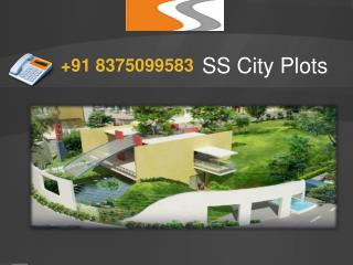 SS city Plots Gurgaon  91 8375099583