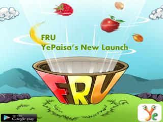 FRU | fruit archery | arcade | fruit game | mania game | get