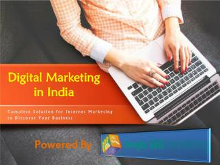 Reasons How Digital Marketing Can Helps to Grow Your Busines