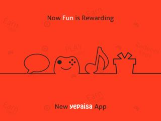YePaisa | New APP | Free Recharge | Get Real Rewards | Play