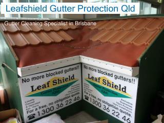 Gutter Cleaning Specialist in Brisbane