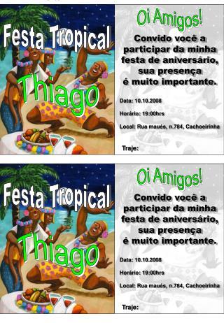 Data: 10.10.2008  Hor rio: 19:00hrs  Local: Rua mau s, n.784, Cachoeirinha