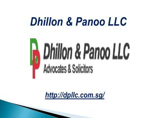 Insurance Lawyer - Dhillon & Panoo LLC