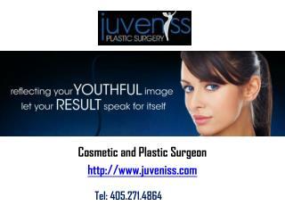 Best Plastic & Cosmetic Surgery in Edmond, Oklahoma City