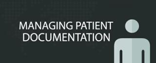 Managing Patient Documentation Info