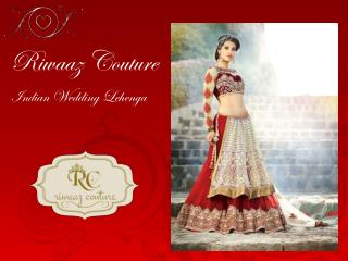 Latest Indian wedding lehengas