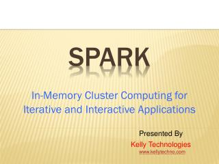 spark training in bangalore
