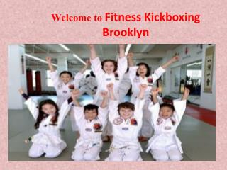 Birthday Parties Brooklyn |Fitness Kickboxing Brooklyn |Boxi