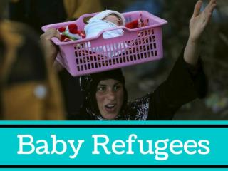 Baby Refugees
