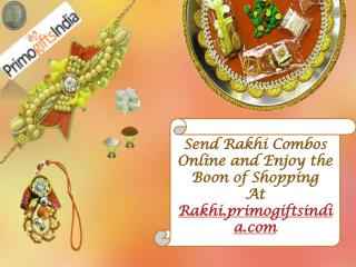 Interesting and Unique Rakhi Gift Hampers for Rakhi 2015!!