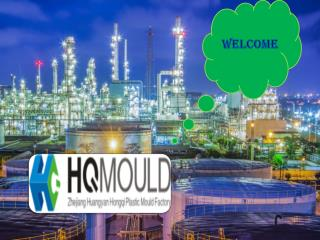 HQMOULD: The Plastic Moulding Industry for Your Special Need