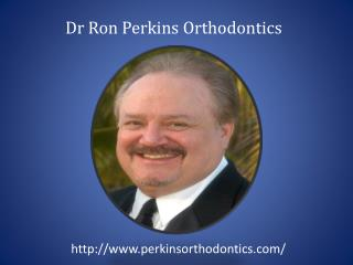 Perkins Orthodontics Rockwall - Dr Ron Perkins