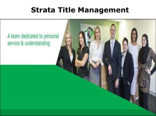 Choose STM for Highly Professional Services
