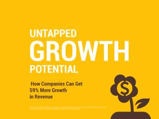 Untapped Growth Potential: The Missing 59%