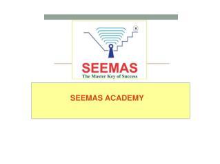 Seemas Academy | Quantum Speed Readin