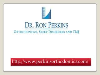 Dr Ronald Perkins Dallas Texas - Dr Ron Perkins Of Perkinsot