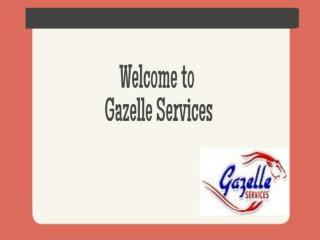 Gazelle Cleaning Services